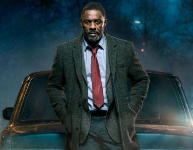 Green light given to Indian remake of BBC show Luther