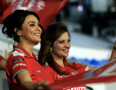 IPL 2020: A look at the high net worth celebrity team owners