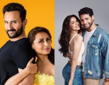 Bunty Aur Babli 2: The Cast Arrives to Shoot in Abu Dhabi