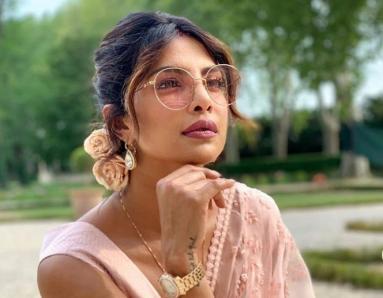 Priyanka Chopra to become ambassador at the Toronto Film Festival this year