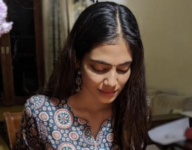 Malika Mohanan celebrates her 27th birthday