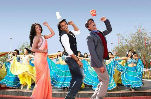 Krrish 3 Sets New Record, Earns Rs 228.23cr in 15 Days!