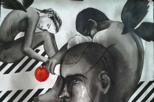 30th November 2013: The Vandervin Art Show