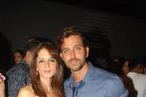 Had Sussanne Roshan Already Moved Out of Hrithik Roshan's Home?