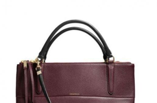 The New Coach Holiday 2013 Collection
