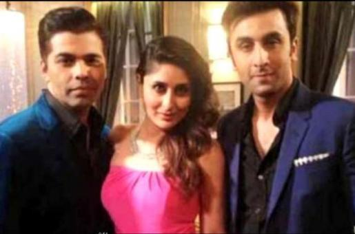 Kareena Kapoor Confirms Ranbir Kapoor and Katrina Kaif's Relationship on Koffee with Karan