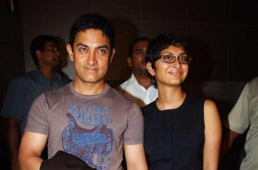 Aamir Khan and Kiran Rao's Crazy Revelations on Koffee with Karan