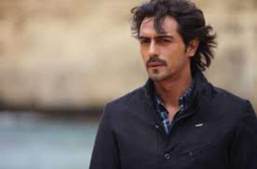 Arjun Rampal Speaks about his Alleged Involvement with Sussanne Roshan
