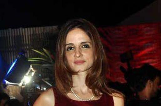 "Sussanne Roshan on Separating from Hrithik: ""I Still Believe in Love"""