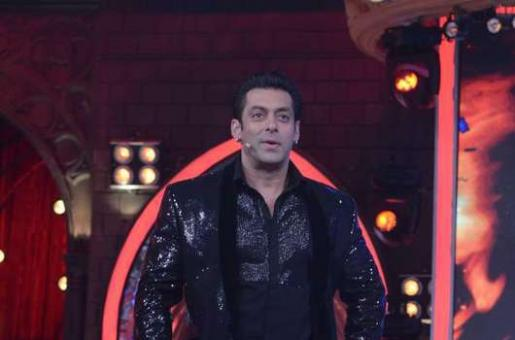 Is Salman Khan Fed Up With Bigg Boss?