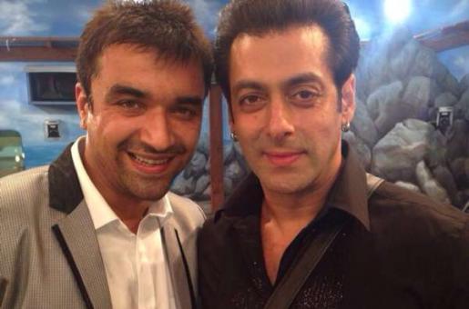 Ajaz Khan Thanks Salman Khan for Making People Love Him