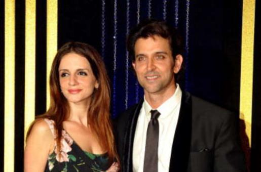 Hrithik Roshan and Sussanne Roshan File for Divorce
