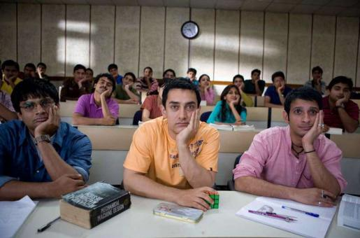 3 Idiots nominated for Japan Academy Awards