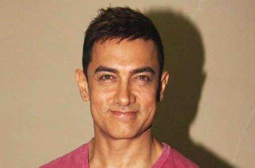 Aamir Khan Off for a Secret Holiday