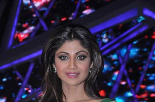 Shilpa Shetty to do Aerial Act for Nach Baliye Finale