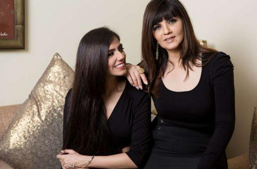 A Candid Chat with Neeta and Nishka Lulla