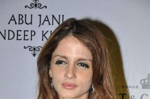 Revealed: How Sussanne Khan is Coping With Life Without Hrithik Roshan