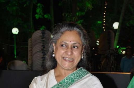 Jaya Bachchan to Make Her TV Debut