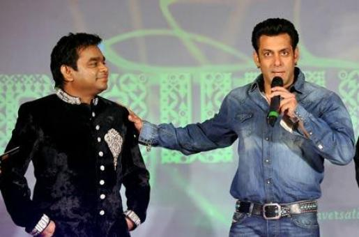 Did Salman Khan Insult AR Rahman?