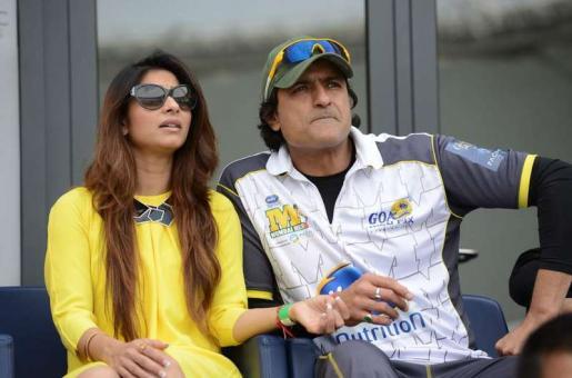 Are Armaan Kohli and Tanisha Mukherji Engaged?