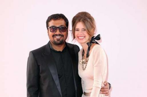Anurag Kashyap's ex wife Kalki defends him amid sexual assault allegations