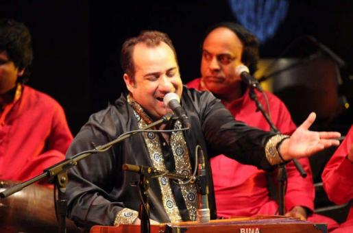 Rahat Fateh Ali Khan Replaced by Javed Ali for Dabangg 3 Song