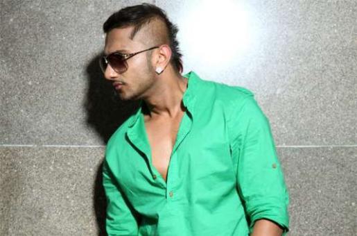 Where Is Yo Yo Honey Singh?