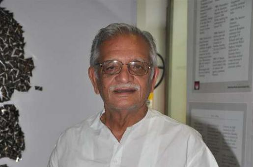 Gulzar Chosen for Dadasaheb Phalke Award