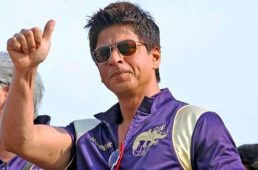 """""""Show Done Match Over"""": Shah Rukh Khan on KKR Win at IPL 7 in UAE"""