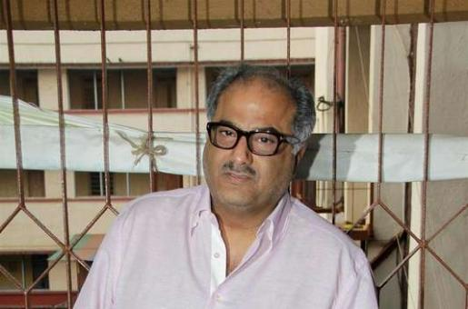 Boney Kapoor Issues Warning Against Fake Casting Call For His Next Film