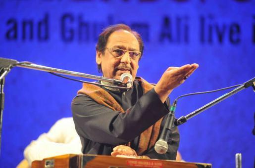 Ghulam Ali to Perform in Dubai