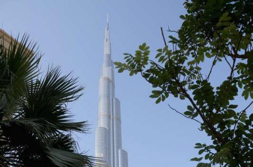 Earthquake Tremors Felt in Parts of Dubai and Al Ain