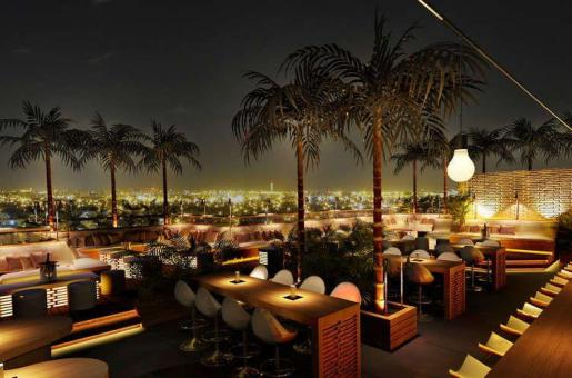 Restaurant Review: 40Kong, H Hotel, Sheikh Zayed Road