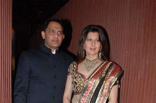 Scandal Flashback: Sangeeta Bijlani and Azharuddin's Shocking Marriage