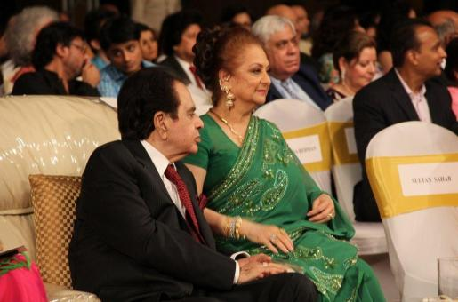 When Dilip Kumar Almost Left His Wife - Blast from the Past