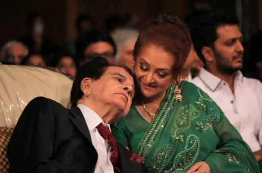 How The Sinhas Surprised Dilip Kumar