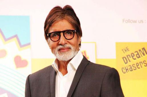 Big B's Twitter Account Hacked!
