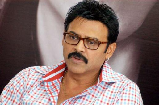 Wasn't Easy to Step into Mohanlal's Shoes: Venkatesh on Drishyam Remake