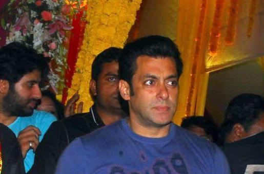 Is Salman Playing Peacemaker Between Karan Johar and Ajay Devgn?