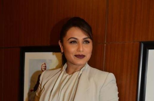 Rani Mukerji's Five Best Performances