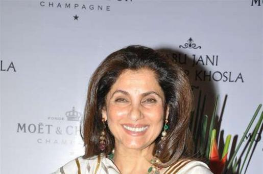 Dimple Kapadia to Star in Christopher Nolan's Tenet