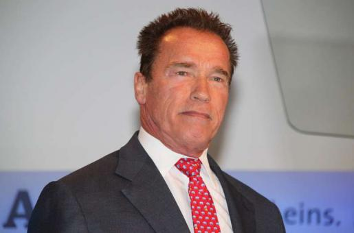 Arnold Schwarzenegger to Share Stage with Rajinikanth for Audio Launch of Tamil Film