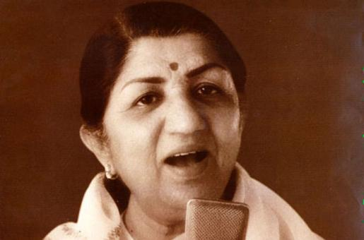 Lata Mangeshkar and Her Top 5 Songs According to The Legend Herself