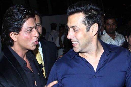 Will Farah Khan Bring Together Shah Rukh Khan and Salman Khan?