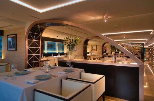 Restaurant Review: Tresind