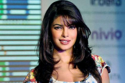 Priyanka Chopra Accused of Unprofessionalism