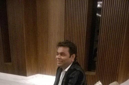'Hype Does Not Bother Me. I Have Already Won Two Oscars': AR Rahman