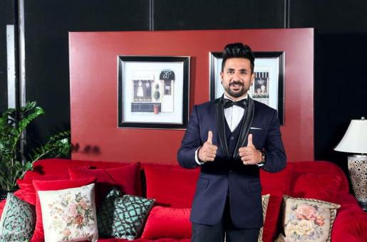 Masala! Awards 2014: The Host For The Evening