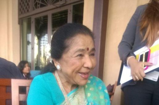 'How Can Our Legacy Be Matched With Songs Like Halkat Jawani and Zandu Balm?': Asha Bhosle