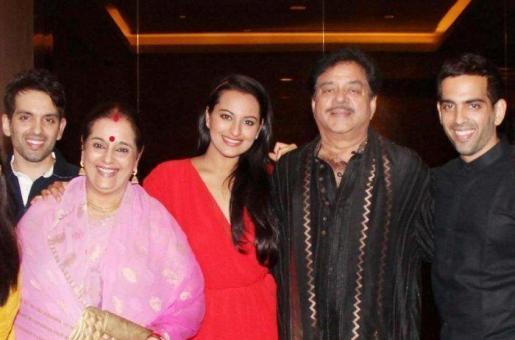 Sonakshi Sinha's Brother Kush To Tie The Knot?